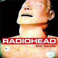 Radiohead - The Bends  (VINYL)
