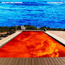 Red Hot Chilli Peppers - Californication  (VINYL)