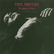 The Smiths -  The Queen Is Dead  (VINYL)