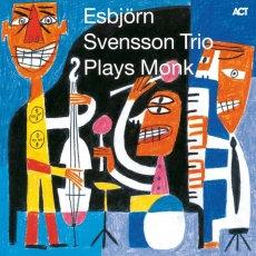 Esbjorn Svensson Trio -  Plays Monk   (VINYL)