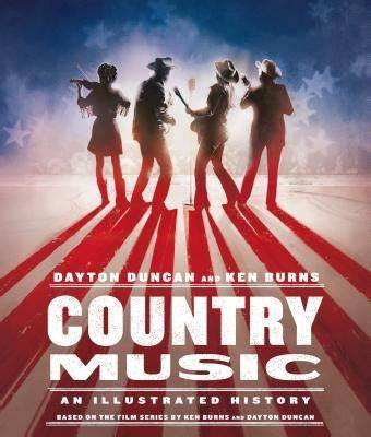 Country Music  - OST (2LP VINYL)