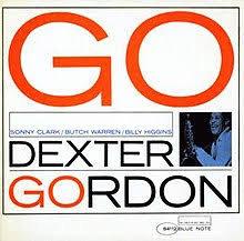 Dexter Gordon - Go (VINYL)