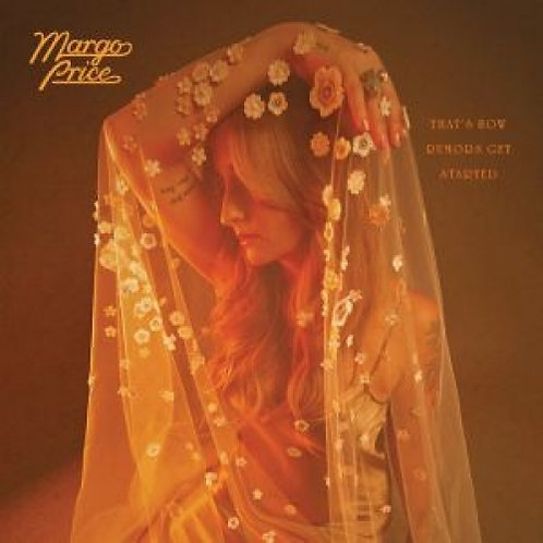 Margo Price - See How Rumours Get Started  (CD))