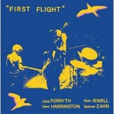 Chris Forsyth -  First Flight  (BLACK VINYL)