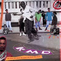 KMD - Mr Hood: 30TH Anniversary Edition (LIMITED 2LP VINYL)