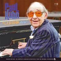 Paul Kuhn - The LA Sessions  (2LP VINYL)