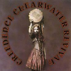 Creedence Clearwater Revival - Mardi Gras  (HALF SPEED MASTERED VINYL)