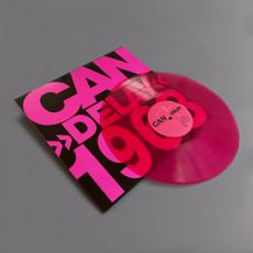 Can - Delay 1968  (LIMITED PINK VINYL)