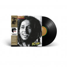 Bob Marley And The Wailers  -  Kaya  (HALF SPEED MASTER VIN