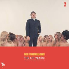 Lee Hazlewood     ' The LHI Years: Singles, Nudes, & Backsides (1968-71) (VINYL)