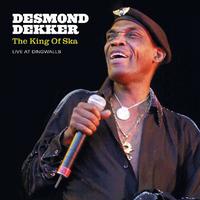Desmond Decker - King Of Ska Live At Dingwalls (2LP VINYL)