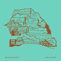 Wau Wau Collectif - Yaral Sa Doom (VINYL)