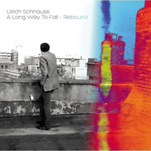 Ulrich Schnauss - A Long Way To Fall / Rebound  (2LP VINYL)