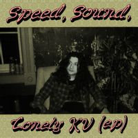 Kurt Vile - Speed, Sound, Lonely KV  (EP VINYL)