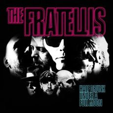 The Fratellis - Half Drunk Under A Full Moon (VINYL)