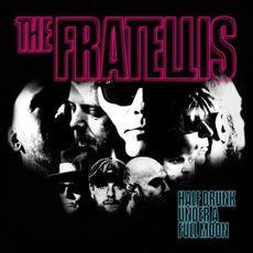 The Fratellis - Half Drunk Under A Full Moon (VINYL)
