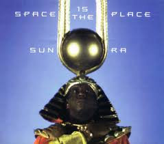Sun Ra -  Space Is the Place (VINYL)