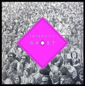 Chris Forsyth & The Solar Motel Band  - Intensity Ghost (VINYL)
