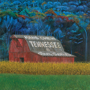 Hans Chew - Tennessee & Other Stories (VINYL)