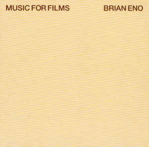 Brian Eno  - Music For Films (VINYL)