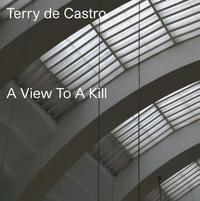 "Terry De Castro - A View To A Kill (7"")"