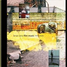 Brian Eno - Film Music 1976 - 2020   (2LP VINYL)
