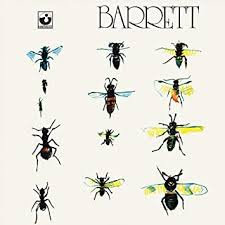 Syd Barrett -Barrett (VINYL)