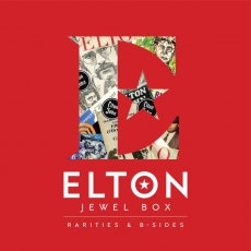 Elton John - Jewel Box: Rarities And B-Sides  (3LP VINYL)