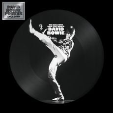David Bowie -  The Man Who Sold The World  (LIMITED 2021 PICTURE DISC)
