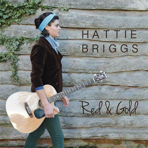 Hattie Briggs  - Red & Gold (VINYL)