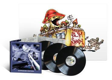 Eminem - The Slim Shady (3LP VINYL- EXPANDED)