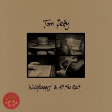 Tom Petty & The Heartbreakers - Wild Flower s & All The Rest  (3LP VINYL)