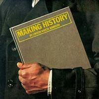 Linton Kwesi Johnson  - Making History (COLOURED LP)