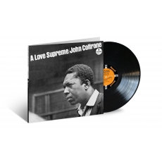 John Coltrane - A Love Supreme  (2020 AUDIOPHILE EDITION LP)