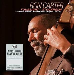 Ron Carter - Stockholm (VINYL)