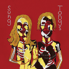 Animal Collective - Sung Tongs (2021 REISSUE)