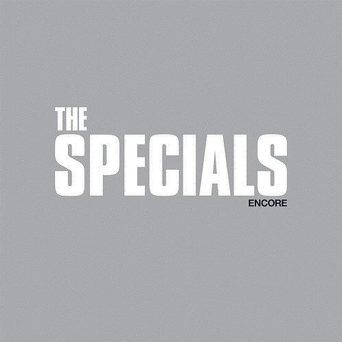 The Specials  - Encore (VINYL)