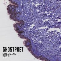 Ghostpoet - Shedding Skin (LRS 2021 LIMITED PURPLE VINYL)