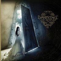 Evanescence - Open Door  (LIMITED 2LP GREY VINYL)