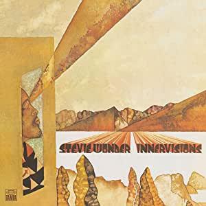 Stevie Wonder - Innervisions  (VINYL)