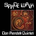 Don Rendell - Space Walk (VINYL)