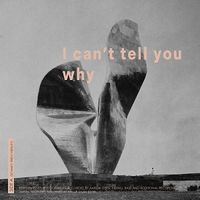 """Jess Cornelius  - I Can't Tell You Why (7"""")"""