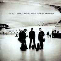 U2 - All That You Can't Leave Behind  (20TH ANNIVERSARY 2LP VINYL)