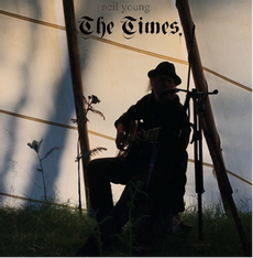 Neil Young -The Times   (VINYL)
