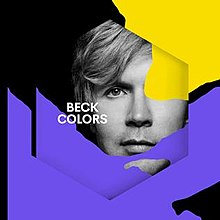 Beck - Colours  (LIMITED YELLOW VINYL)