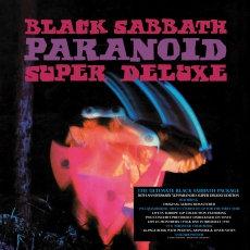 Black Sabbath - Paranoid  (50th Anniversary 5LP Edition)