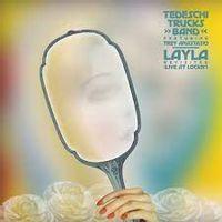 Tedeschi Trucks Band  - Trey Anastasio (3LP VINYL)