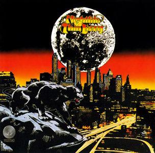 Thin Lizzy - Nightlife  (VINYL)