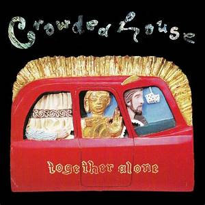 Crowded House -Together Alone  (VINYL)