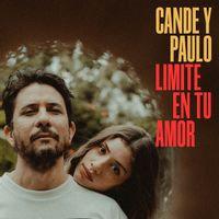 """Cande y Paulo - Limite En Tu Amor EP (10"""")"""